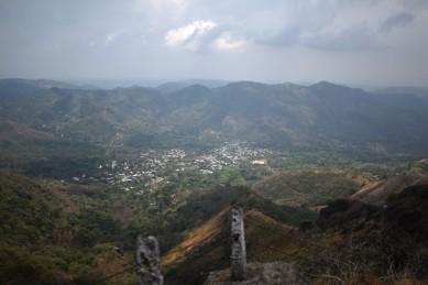 San Salvador – Puerta del Diablo