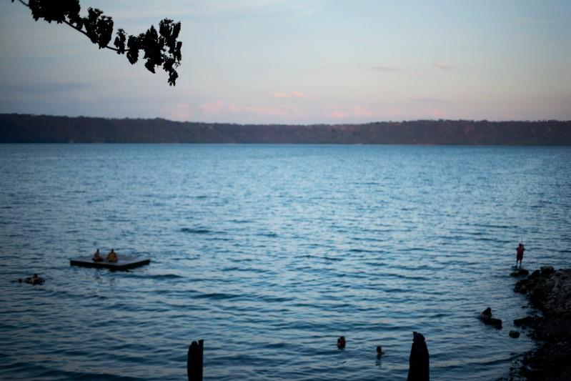 Laguna de Apoyo