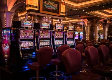 Panama City – Casino
