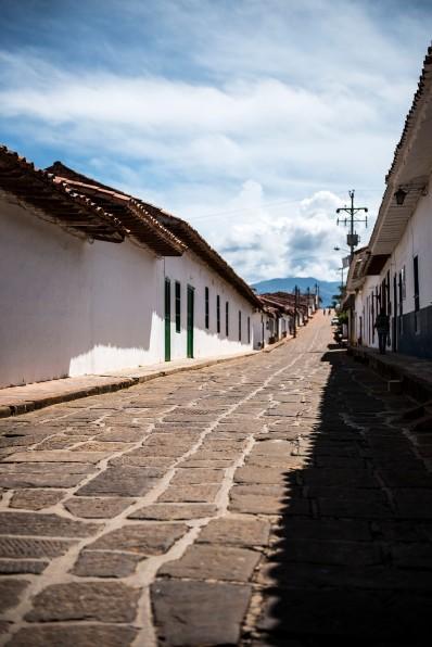 Barichara – Pretty streets
