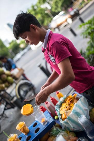 Street Mango