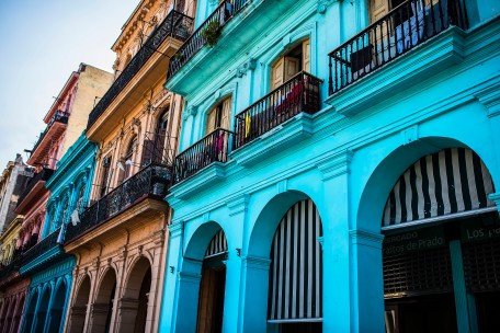 Colors Of Havana