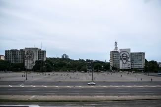 Cienfuegos & Guevara